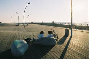 Puerto de Tel Aviv