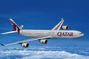 10 frecuencias en la ruta Barcelona-Doha de Qatar Airways