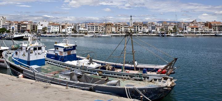 Cambrils es un pueblo marinero y su gastronomía se basa en los productos del mar