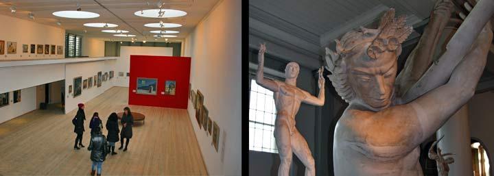 Museo Millesgården