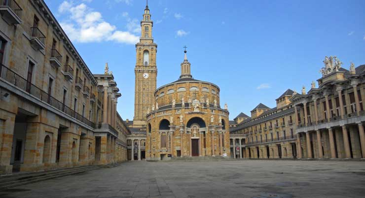 Visita a gij n en asturias turismo y - El tiempo gijon detallado ...