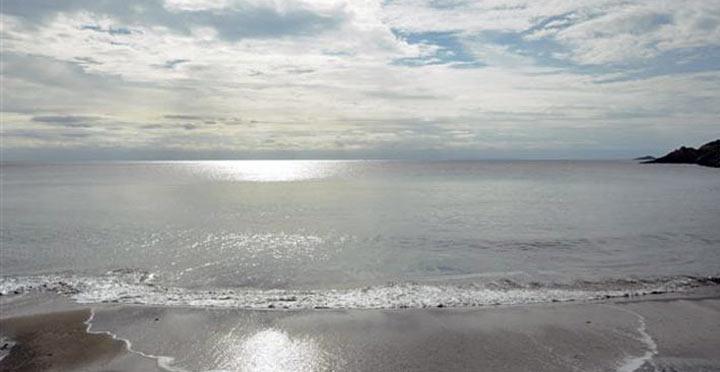 Playa ibicenca © Sonia Zaghbani