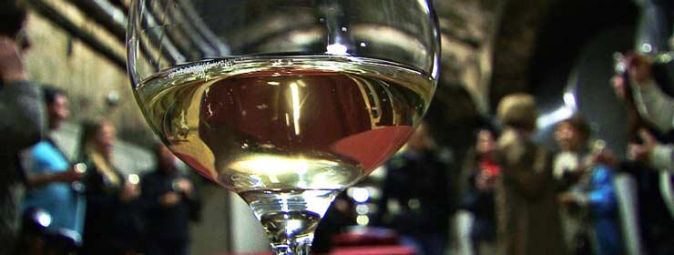 El vino esloveno es muy apreciado