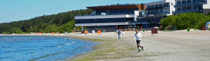 Playa de Pirita