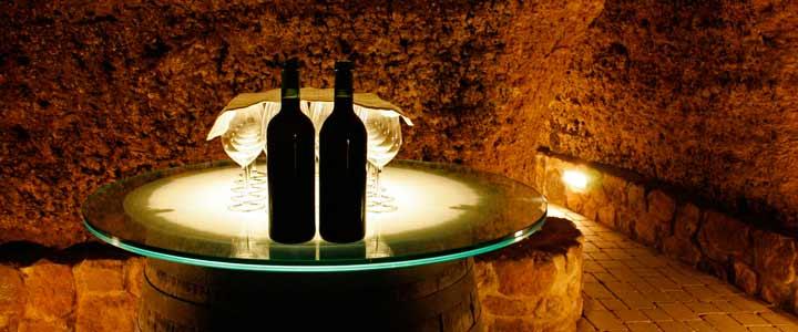 Rioja alavesa ruta turismo y vinos for Oficina de turismo laguardia