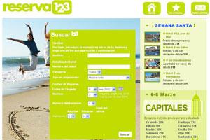 Especial Semana Santa: vacaciones a precios de escándalo en RESERVA123