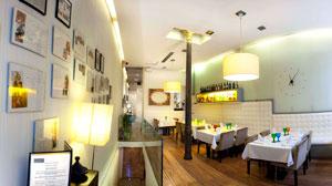 El Restaurante Chic de Madrid cambia de aires