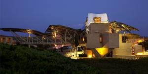 El Hotel Marqués de Riscal ofrece a sus clientes una Semana Santa especial