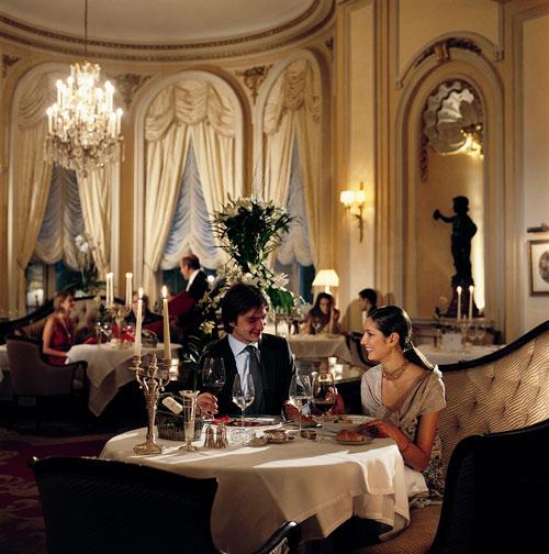 Quincena de paellas y arroces en el Hotel Ritz de Madrid