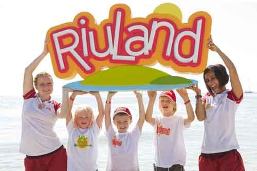 RiuLand renueva la diversión en los hoteles RIU