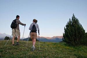 Rutas ecoturísticas por Vallnord (Andorra). Turismo en Andorra. Vacaciones en Andorra