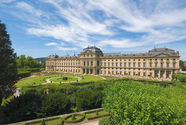 residencia Wuerzburgo