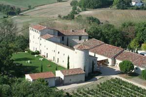 Château de Salettes****, en Cahuzac sur Vère