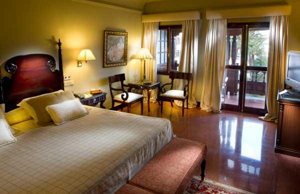 El Hotel Santa Catalina**** de Las Palmas de Gran Canaria se incorpora a Sercotel Hoteles