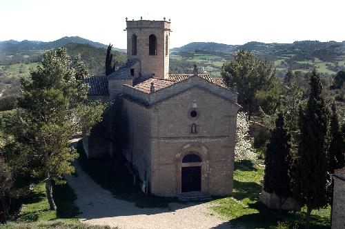 Santa Fe de Calonge/Sergio Vicente (RM Comunicación Integral)