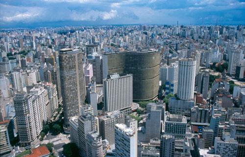 """Comienza """"Abeta Summit"""", la feria de ecoturismo y turismo de aventura de Brasil"""