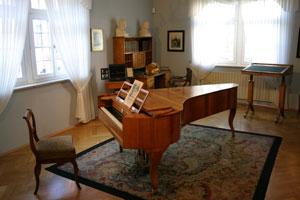 Turismo cultural en Alemania: 200 aniversario del nacimiento del compositor Robert Schumann