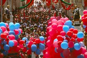 Semana Santa Malta