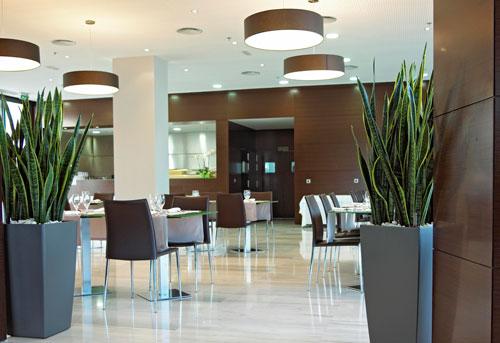 Sercotel Hoteles lanza su nueva web y sortea fines de semana gratis