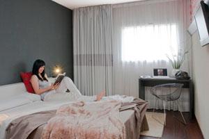 La Cadena Sidorme Hotels abre las puertas de un nuevo hotel en Granada