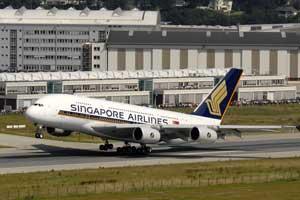 Singapore Airlines y Virgin Australia se alían para ofrecer servicios integrados a sus clientes