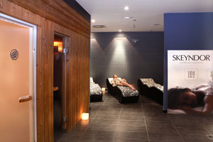 Skyendor, presente en el nuevo Spa de la Terminal 1 del aeropuerto de Barcelona