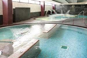 Día de la Madre 2011: propuesta del U Spa del Hotel Barceló Aranjuez