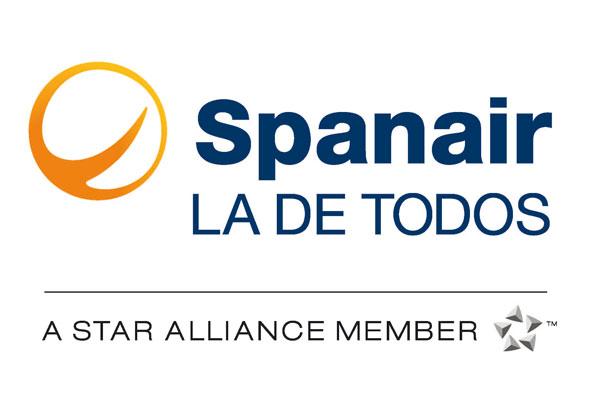 CONTINENTAL AIRLINES Y SPANAIR INICIAN SUS VUELOS EN CÓDIGO COMPARTIDO