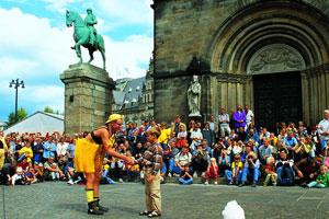 Bremen (Alemania), mezcla de tradición y apertura al mundo