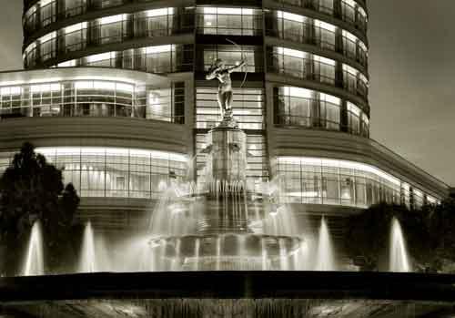 Información México: apertura del Hotel St. Regis Mexico City