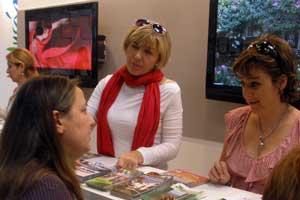Salón Internacional de Turismo de Catalunya 2011: la Subbética cordobesa se promociona en el SITC