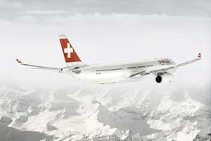 Esquiar en Suiza con Swiss