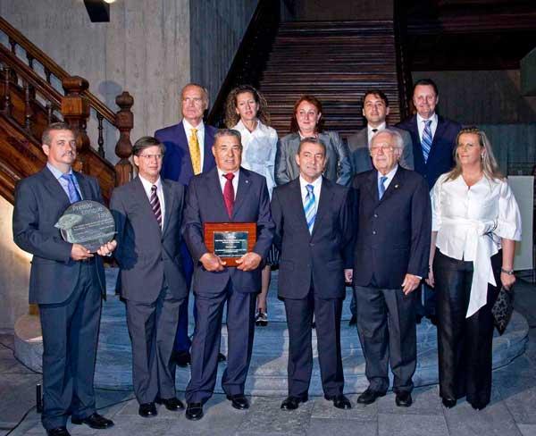 Convocado el Premio Enrique Talg a la Innovación y Desarrollo Sostenible en el turismo canario