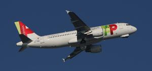 TAP aumenta sus vuelos este invierno 2010/11