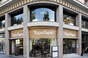 El mítico Tapa Tapa de Barcelona se reinventa