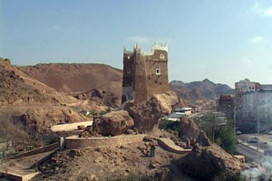 Turismo en Yemen: Tarim, capital cultural islámica en 2010