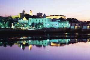 Tavira (Algarve) acogerá la XVI edición de la Feria de la caza, la pesca y el mundo rural