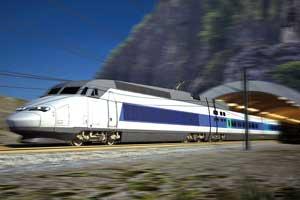 TGV-Europe te lleva a las catedrales de la moda