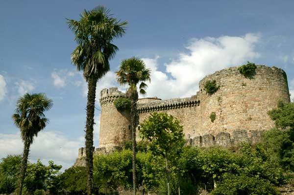 Castillo de Monbeltrán