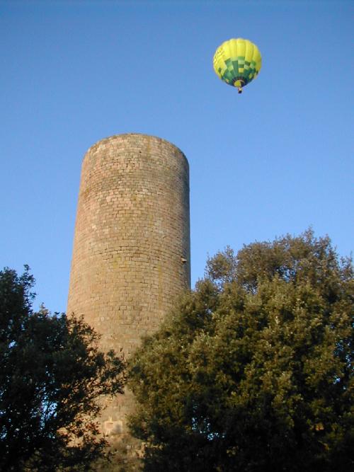 Torre Manresana/Sergio Vicente (RM Comunicación Integral)