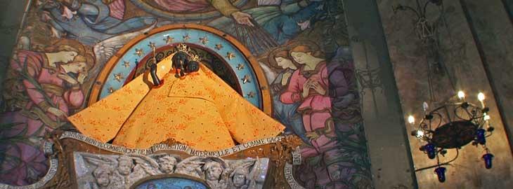 Nuestra Señora de la Dorada