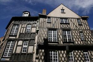 Tours, Valle del Loira