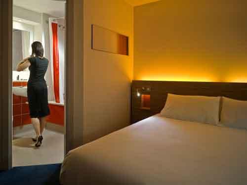 Travelodge abrirá su segundo hotel en Barcelona con 240 habitaciones y creará 40 puestos de trabajo