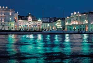 Piazza Unità de Trieste ©Gabriele_Crozzoli