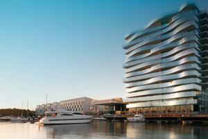 Turismo de Portugal presenta la inauguración del casino de Tróia este fin de año