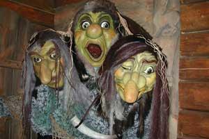Trolls, criaturas populares del folklore noruego