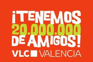 Valencia alcanza los 20 millones de turistas en los últimos 20 años