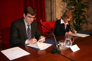 TurisTEC participa activamente para que la UIB sea Campus de Excelencia Internacional