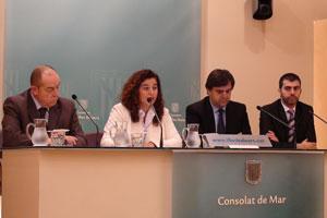 El Govern de Balears presenta el Plan de Impulso a las Nuevas Tecnologías