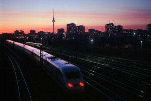 Descubre Alemania y Europa en tren con su web en español www.bahn.com/es